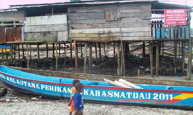 """Mengenal Struktur """"Indeks Desa Membangun"""" (Bagian 1)"""