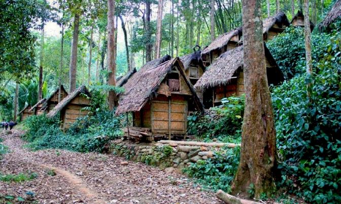 Kanekes, Antara Potensi Wisata dan status Desa Sangat Tertinggal