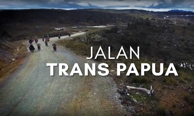 Mempelajari Landasan Hukum Pembangunan Jalan Trans Papua